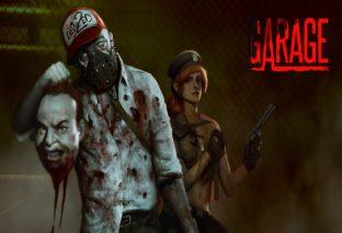 Garage: lo sparatutto top-down si mostra in un nuovo cruento gameplay!