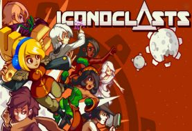 Iconosclasts arriverà il 2 agosto su Nintendo Switch!