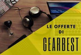 Le offerte di GearBest 2018 – Settimana 22