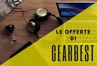 Le offerte di GearBest 2018 – Settimana 21