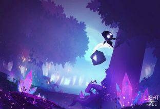 Il platform 2D Light Fall arriverà il 26 aprile su Nintendo Switch e Steam!