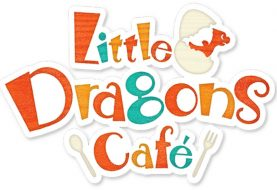 Little Dragons Café: ecco il trailer di debutto!
