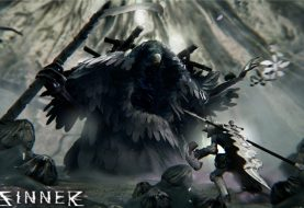 L'action RPG Sinner: Sacrifice for Redemption annunciato anche per Nintendo Switch!