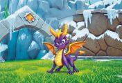 La Spyro Reignited Trilogy si mostra nel suo primo gameplay della versione Switch
