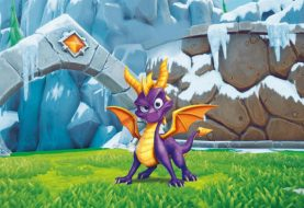 "Lo store ufficiale di Nintendo UK ha listato ""erroneamente"" la versione Switch di Spyro the Dragon Remastered"