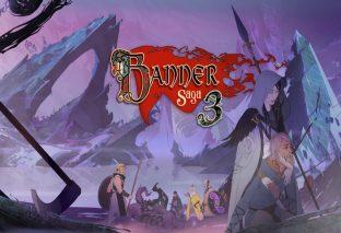 L'RPG vichingo The Banner Saga 3 arriverà il prossimo 24 luglio su Nintendo Switch, Steam, PlayStation 4 e Xbox One!