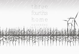 Three Fourths Home: Extended Edition uscirà il 10 maggio su Nintendo Switch!