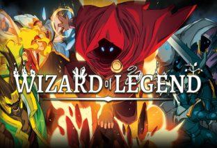 Il dungeon crawler Wizard of Legend arriverà il 15 maggio su Nintendo Switch!