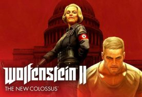 Wolfenstein II: The New Colossus - primi video della versione Switch e conferma del supporto al motion control