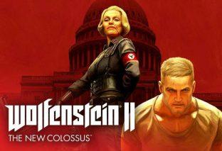 Wolfenstein II ha una data di uscita su Nintendo Switch