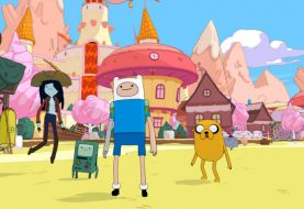 Rilasciato il primo trailer ufficiale per Adventure Time: i Pirati dell'Enchiridion