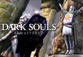 La versione Switch di Dark Souls: Remastered è stata posticipata in estate