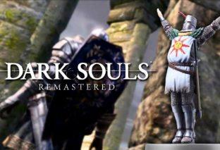La versione Switch di Dark Souls: Remastered è stata posticipata in estate