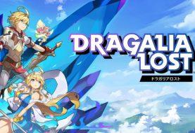 Annunciato Dragalia Lost, nuova IP Nintendo per mobile