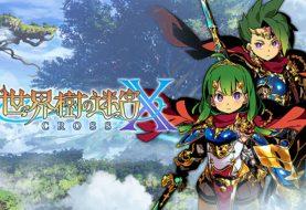 Etrian Odyssey X annunciato per Nintendo 3DS
