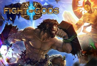 Fight of Gods - Recensione