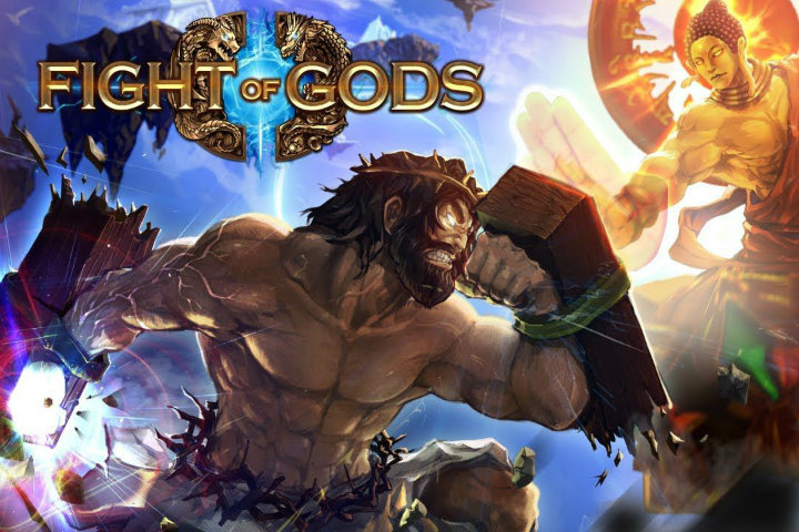Fight of Gods – Recensione