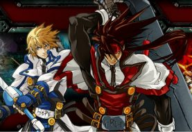Guilty Gear 20th Anniversary Pack - Recensione