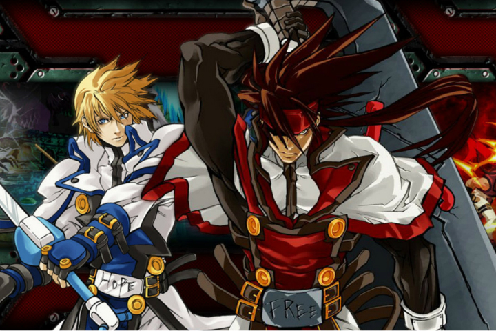 Guilty Gear 20th Anniversary Pack arriva su Switch il 17 maggio!