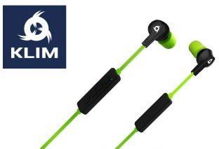 KLIM Pulse - Auricolari Bluetooth per Sport e Gaming - Recensione