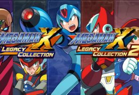 Mega Man X Legacy Collection ha una data di uscita