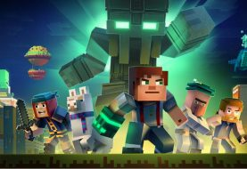 Minecraft: Story Mode - Season 2 è in arrivo su Nintendo Switch