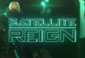 Satellite Reign gratis su Humble Bundle