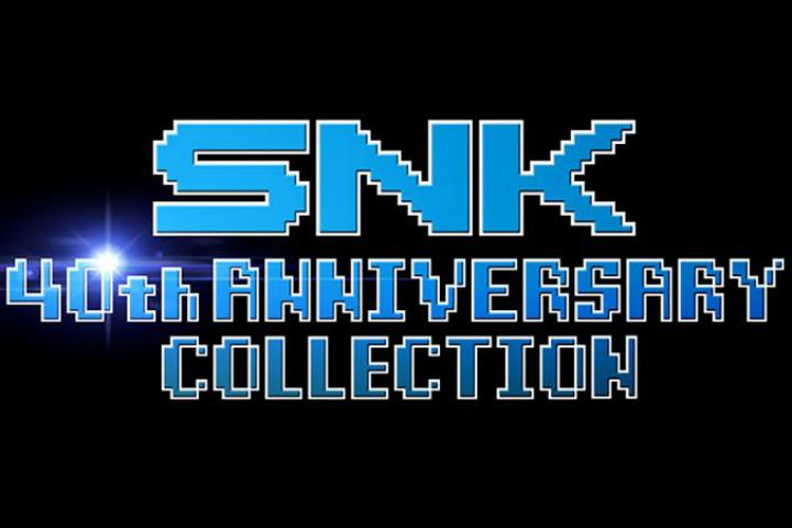 SNK 40th Anniversary Collection, NIS America mostra i titoli presenti nel primo DLC tramite un trailer