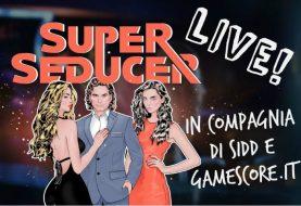 Rivediamo la live di Super Seducer in compagnia di Sidd