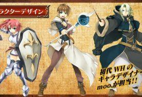 Wizard's Symphony annunciato per Switch e PS4