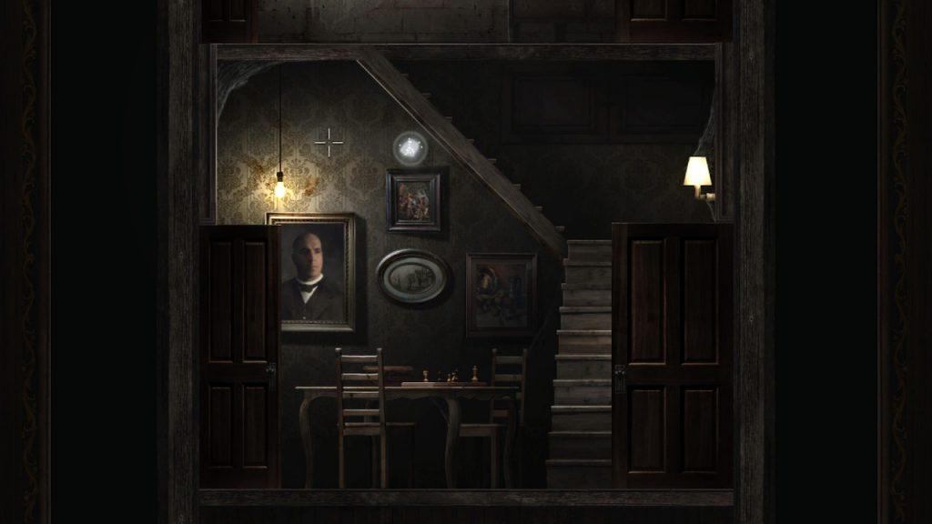 goetia mansion