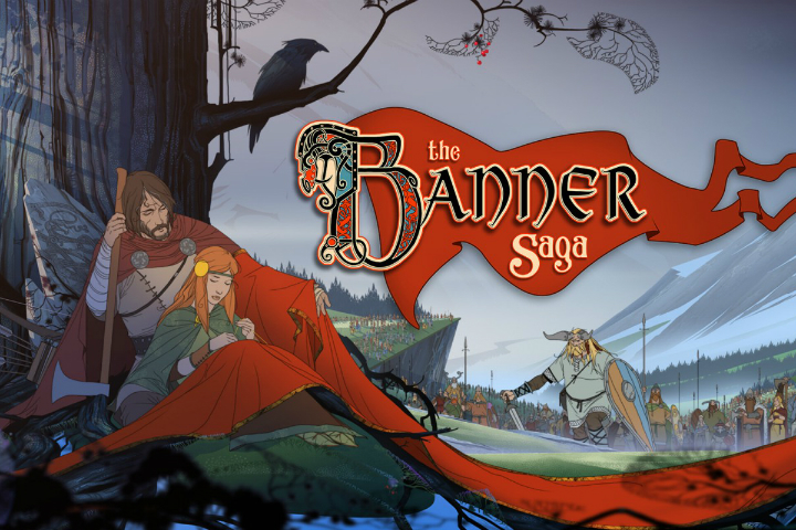 The Banner Saga – Recensione