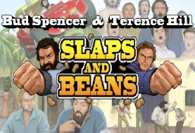 Bud Spencer & Terence Hill - Slaps And Beans arriverà il 24 luglio su Nintendo Switch!