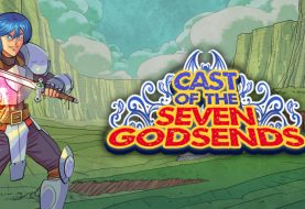 Cast of the Seven Godsends - Recensione