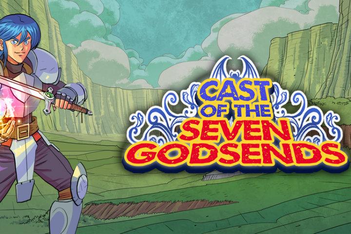 Cast of the Seven Godsends – Recensione