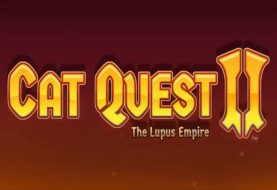 Cat Quest 2: The Lupus Empire annunciato per Nintendo Switch, Steam e PlayStation 4!