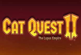 Cat Quest 2: The Lupus Empire annunciato per Nintendo Switch, Steam e PlayStation 4!