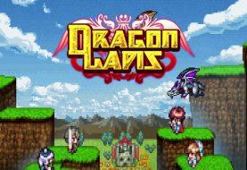 L'RPG Dragon Lapis arriverà il 31 maggio su Nintendo 3DS!