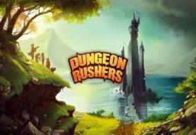 L'RPG tattico Dungeon Rushers arriverà il 25 maggio su Nintendo Switch!
