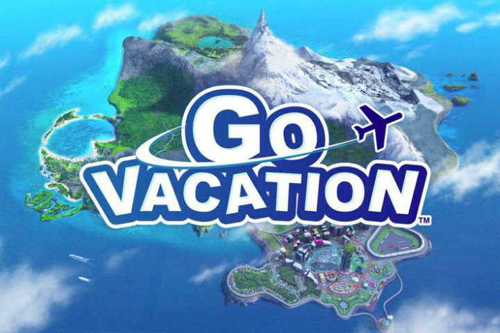 Go Vacation – Recensione
