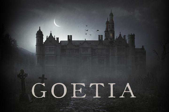 Goetia – Recensione