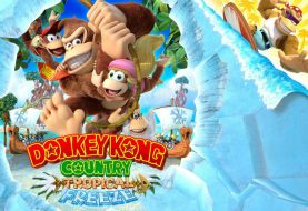 Donkey Kong Country: Tropical Freeze - Recensione