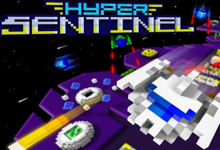 Hyper Sentinel - Recensione