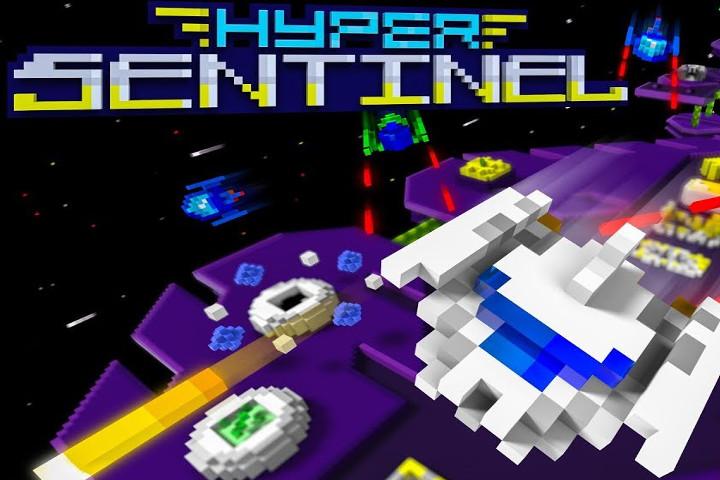 Hyper Sentinel – Recensione