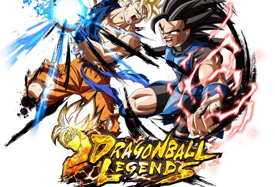 È arrivato Dragonball Legends sui dispositivi Mobile!
