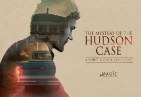 Il punta e clicca Il Mistero del Caso Hudson arriverà il 14 maggio su Nintendo Switch!
