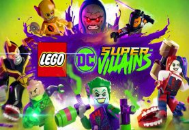 LEGO DC Super Villains arriverà il 19 ottobre su Nintendo Switch, PlayStation 4, Xbox One e PC!