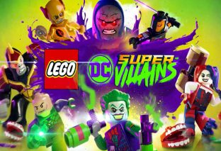 LEGO DC Super Villains: è arrivato il Pacchetto Personaggi DC Movie!