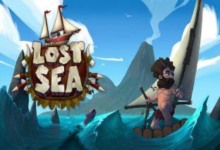 Lost Sea approderà il prossimo 31 maggio su Nintendo Switch!