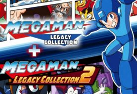 Mega Man Legacy Collection (1+2) - Recensione